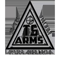 TS Arms logo